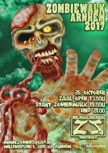 Zombiewalk 2017